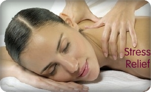 Swedish Massage - Stress Relief