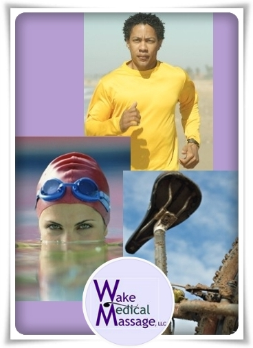Sports Atheletic Massage