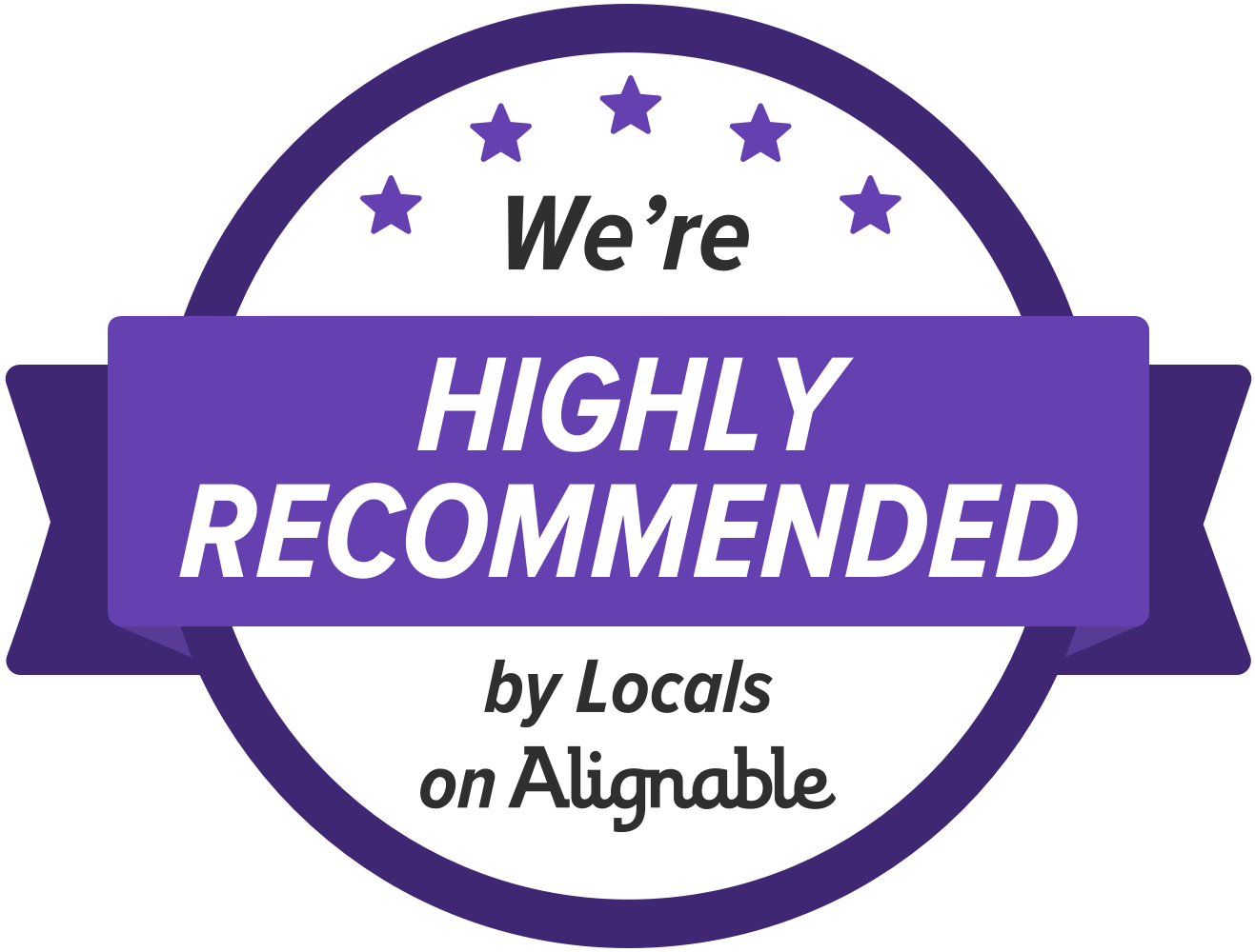 Recommendation from Local Businesses